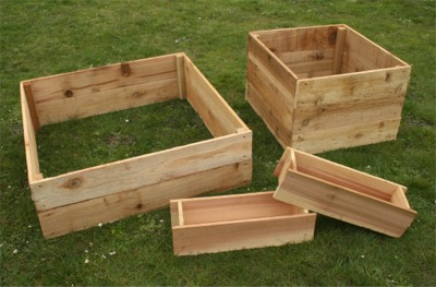 Raised Bed Garden Boxes For Sale Troop 27 Fundraiser Send a