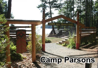 Click to find out more about T-27 Camp Parsons Summer Camp