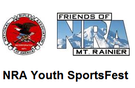 NRA Youth Sports Fest - Shooting Sports Event