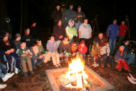 Cub Scout Pack 27 Photo Gallery